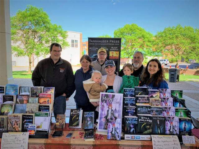 Manassas Reads 2019